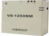 Обзор блока питания VS-1250RM